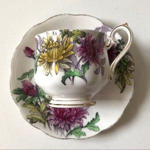 Vintage Royal Albert Teacup & Saucer